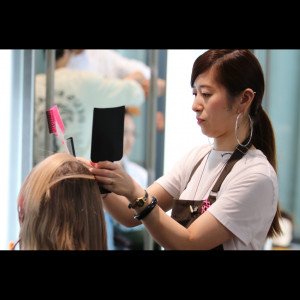 OC 表参道コレクション2017-2018 OMOTESANDO COLLECTIONS HAIR TRENDS
